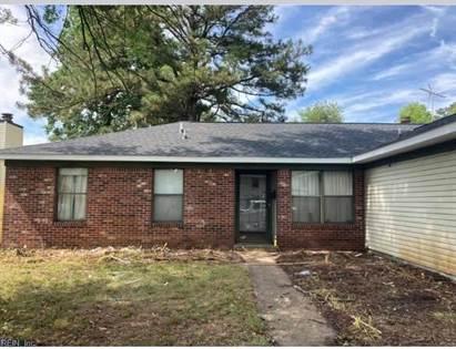 Residential Property for sale in 312 Louvett Street, Norfolk, VA, 23503