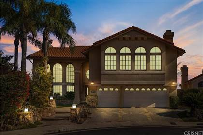 Residential Property for sale in 19600 Pine Valley Way, Porter Ranch, CA, 91326
