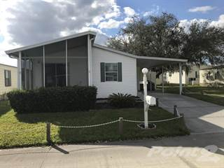Residential Property for sale in 168 Mockingbird Hill, Plant City, FL, 33565
