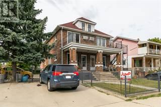 Multi-family Home for sale in 736-738 ELLIOTT STREET East, Windsor, Ontario, N9A3S4