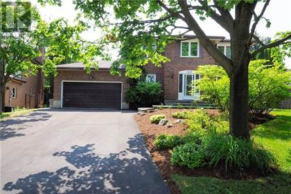 Single Family for sale in 325 CALVINGTON Place, Waterloo, Ontario, N2T1P9