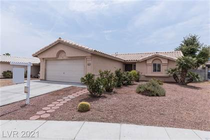 Residential Property for sale in 3217 Snow Peak Drive, North Las Vegas, NV, 89031