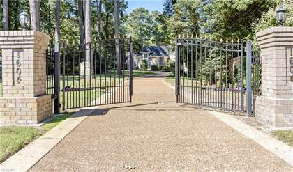 Residential Property for sale in 1604 W LITTLE NECK Road, Virginia Beach, VA, 23452