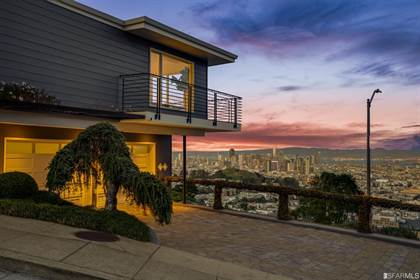 Residential for sale in 2 Mountain Spring Avenue, San Francisco, CA, 94114