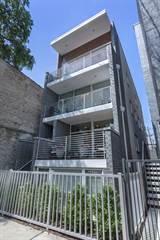 Condo for sale in 1530 North Artesian Avenue 1, Chicago, IL, 60622