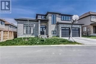 Condo for sale in 3560 SINGLETON AVENUE , London, Ontario, N6L0C9