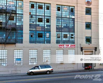 Office Space for rent in 1700 South Santa Fe Avenue, Los Angeles, CA, 90021