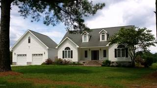 Single Family for sale in 221 Jonathan Pierce Road, Hallsboro, NC, 28442