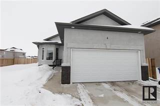 Single Family for sale in 4 Bill Larkin LANE, Winnipeg, Manitoba, R2C5L1