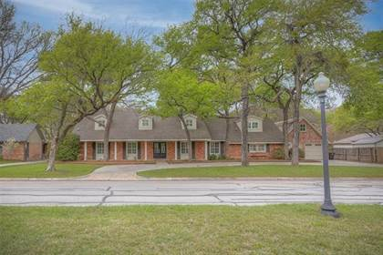 Residential Property for sale in 3804 Overton Park Drive W, Fort Worth, TX, 76109