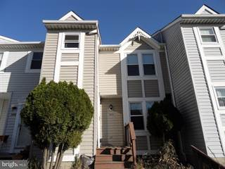 Townhouse for rent in 3474 ORANGE GROVE COURT, Ellicott City, MD, 21043