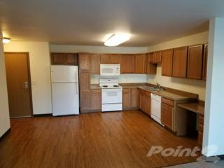 Apartment for rent in West River at Dickinson - 2 Bedroom 1 Bath A, ND, 58601
