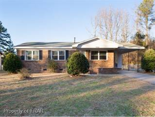 Single Family for sale in 7622 SOUTHGATE, Fayetteville, NC, 28314