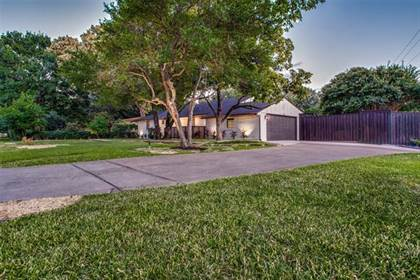 Residential Property for sale in 5806 Royal Crest Drive, Dallas, TX, 75230
