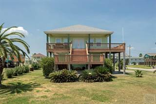Single Family for sale in 919 Eastview Drive Beachside  Emerald 2, Crystal Beach, TX, 77650