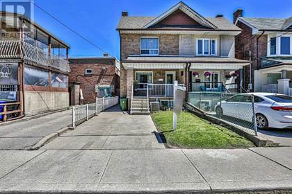 Single Family for sale in 68 HOUNSLOW HEATH RD, Toronto, Ontario, M6N1G8