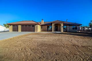 Single Family for sale in 13945  Pine Street, Hesperia, CA, 92345