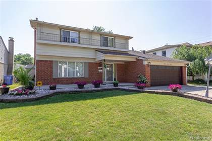 Residential Property for sale in 714 ARDMORE Street, Dearborn Heights, MI, 48127