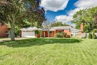 Single Family for sale in 20915 E 11 Mile Road, St. Clair Shores, MI, 48081