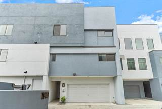 Townhouse for sale in 1910 W NORTH A STREET 8, Tampa, FL, 33606