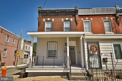 Residential Property for sale in 1217 S 49TH STREET, Philadelphia, PA, 19143
