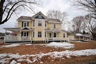 Single Family for sale in 350 MAIN ST, Corinth, NY, 12822