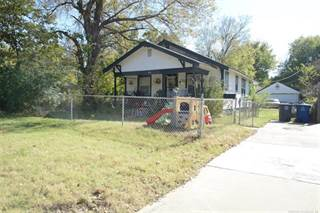 Single Family for sale in 3516 E 27th Place, Tulsa, OK, 74114