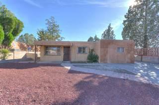 Single Family for sale in 5212 Arvilla Avenue NE, Albuquerque, NM, 87110