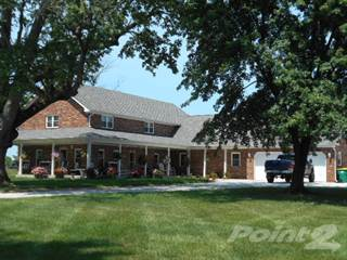 Residential Property for sale in 1402 E County Road 500 N, Pittsboro, IN, 46167