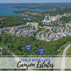Land for sale in Lot 36 Canyon Estates, Branson, MO, 65616