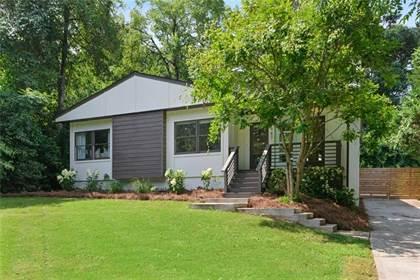 Residential Property for sale in 987 Lindbergh Drive NE, Atlanta, GA, 30324
