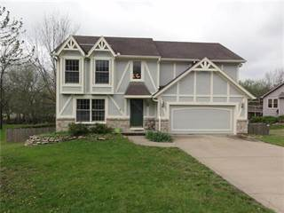 Single Family for sale in 13837 Harbor Drive, Bonner Springs, KS, 66012
