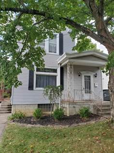 Multifamily for sale in 3822 Applegate Avenue, Cheviot, OH, 45211