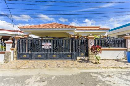 Residential Property for sale in CASA EN VENTA EN URB, DON JAIME SANTIAGO, Santiago De Los Caballeros, Santiago