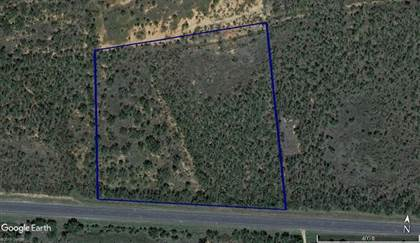 Lots And Land for sale in 1122-c Highway 180 E, Mccaulley, TX, 79534