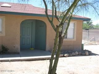 Townhouse for rent in 1413 N El Rio Drive, Tucson, AZ, 85745