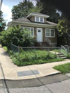 Residential for sale in 42 W Westbrook Avenue, Staten Island, NY, 10303