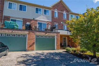 Residential Property for sale in 250 AINSLIE Street S Unit #21, Cambridge, Ontario, N1R 8P8