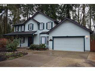 Single Family for sale in 4374 BERRY LN, Eugene, OR, 97404