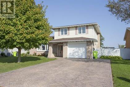 Single Family for sale in 46 Norden CRES, Sault Ste. Marie, Ontario, P6B5T2