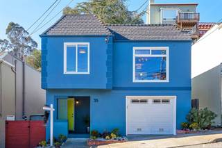 Single Family for sale in 35 Coventry Court, San Francisco, CA, 94127