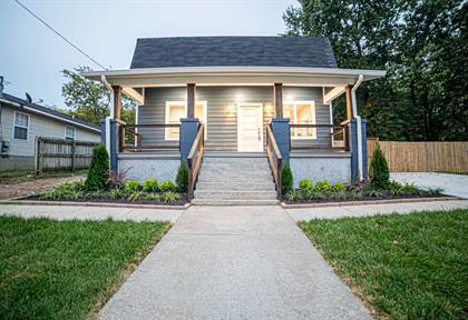 Residential Property for sale in 463A Radnor St, Nashville, TN, 37211