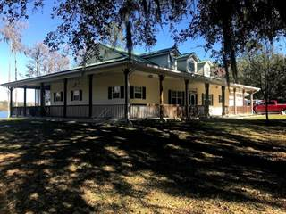 Single Family for sale in 422 Canal RD, Branford, FL, 32008