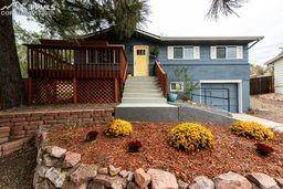 Residential for sale in 1430 Baylor Drive, Colorado Springs, CO, 80909