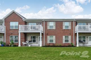 Apartment for rent in Pringle House Senior Living - Two Bedroom, WV, 26201