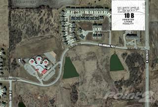 Land for sale in 1710 N 126th St, Kansas City, KS, 66109
