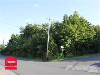 Land for sale in 851 Rue Nicole, Granby, Quebec, J2H0T8