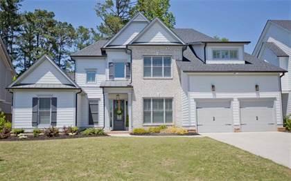 Residential Property for sale in 521 Beecham Drive SE, Smyrna, GA, 30082
