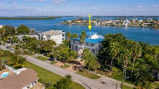 Single Family for sale in 821 BAY ESPLANADE, Clearwater, FL, 33767
