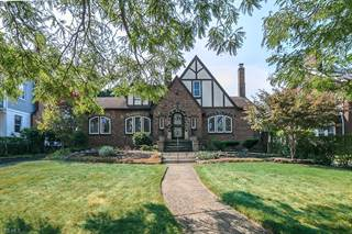 Single Family for sale in 10618 Wade Park Ave, Cleveland, OH, 44106